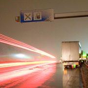 Über 31.000 Lkw Parkplätze fehlen entlang den Deutschen Autobahnen