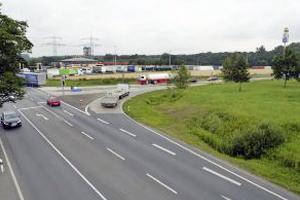 Autohof wächst und wird sicherer