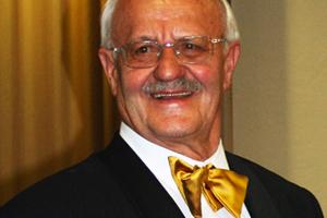 Toni Strohofer, Ehrenmitglied und Gründer der VEDA ist tot
