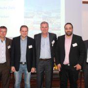 Die Vereinigung deutscher Autohöfe hat einen neu formierten Vorstand